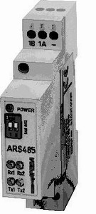ARS-485 - Amplificateur opto-isol� RS485