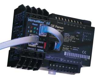 VersaMax SE (200SET001 -convertisseur ethernet/RS  autonome )